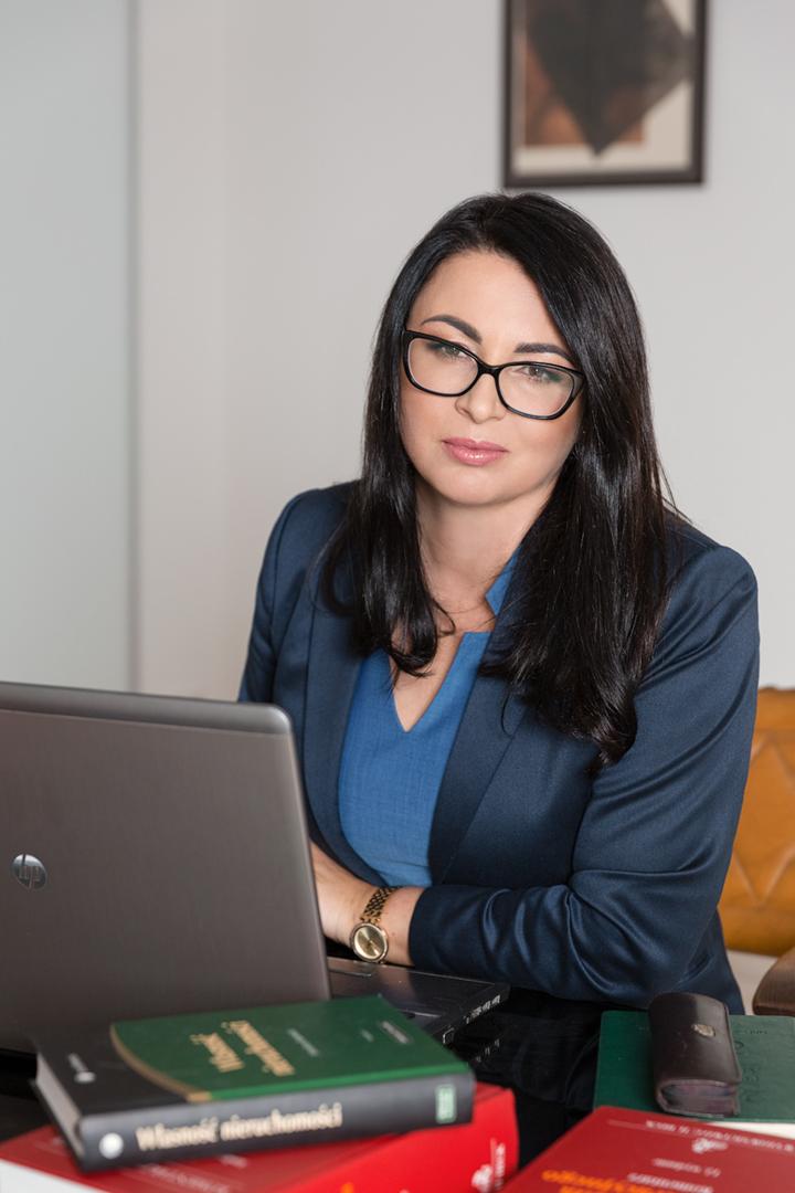 Adwokat Marzena Schneider Jelenia Góra, Grottgera 7